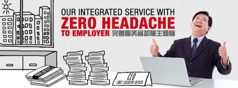 Singapore Job Agency | Job Vacancy in Singapore