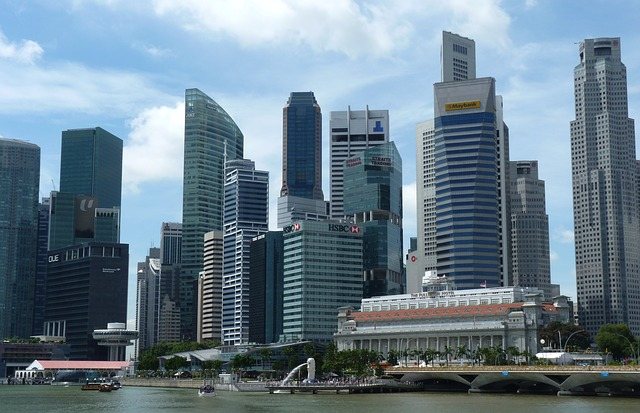 jobs for Malaysians in Singapore - international financial hub