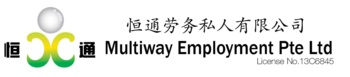 Multiway Employment Pte Ltd