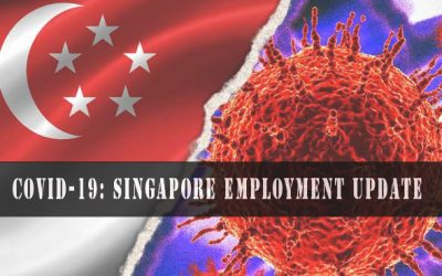 COVID-19: Singapore Employment Update